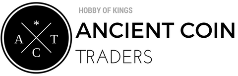 Ancient Coin Traders