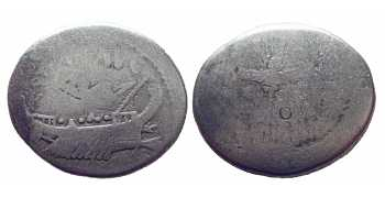 Mark Antony, Legionary Denarius
