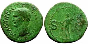 "᷅  <font color=""#FF0000""><b>SOLD</b></font color>: Agrippa Ae As"