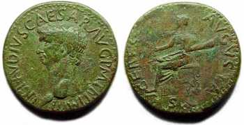 "᷅  <font color=""#FF0000""><b>SOLD</b></font color>: Claudius Ae As"