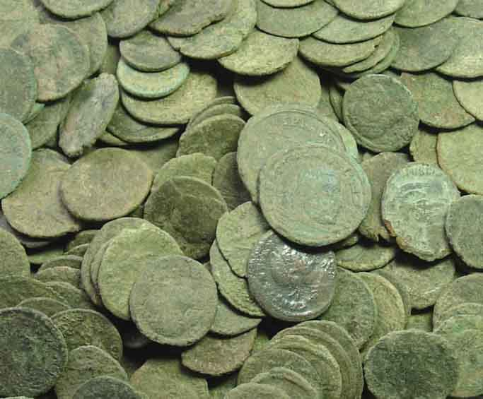 ᷅  <font color=&quot;#FF0000&quot;><b>SOLD</b></font color>: Premium Uncleaned Coins